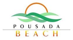 logo p beach