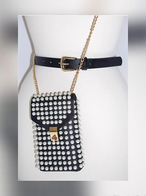 Sassy Bag 2n1 (Pearl)