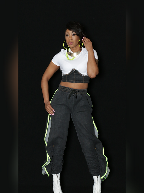 Be Different Two Piece Set