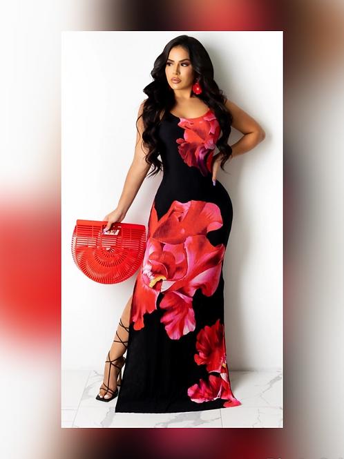 Florinda Maxi Dress