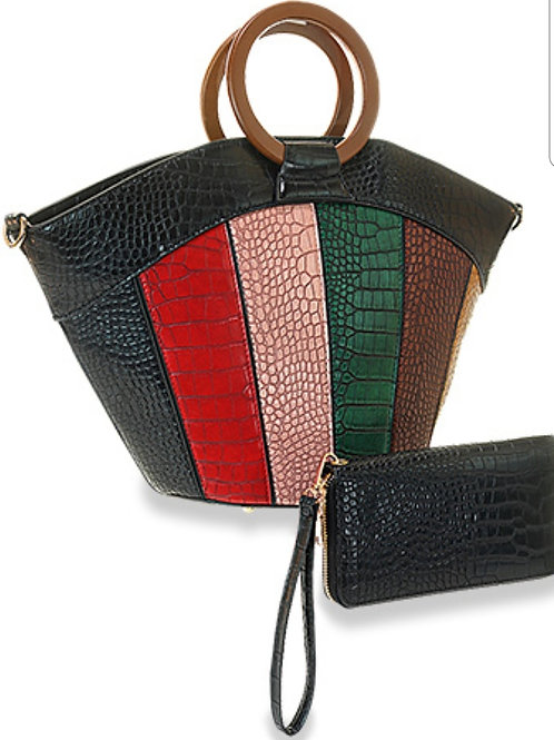 Ostrich 2n1 Fan Bag