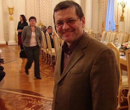 VI Конференция Федерации гребного слалома.