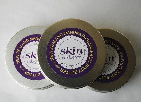 Passionfruit Body Butter   100g