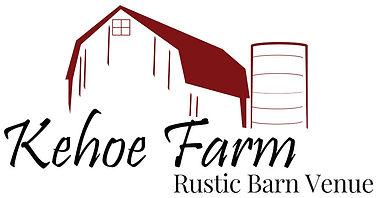 Kehoe Farm Barn Logo