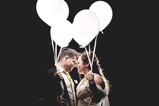 Sara and Elmar Balloons October 2018_edi