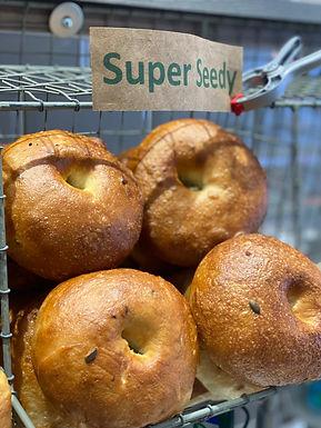 Super-Seeded Wholegrain