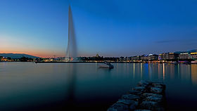 excursions Geneva swiss