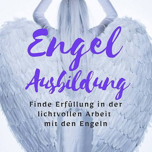 Intensivausbildung zum zertifizierten Engelberater