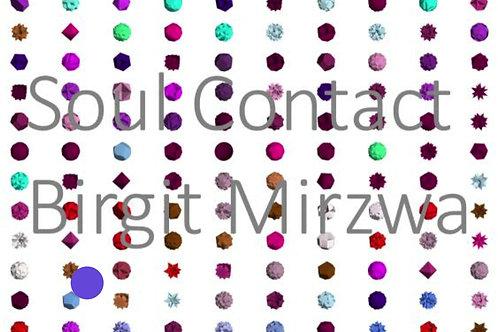 Magischer 144er Lichtsprache Grid inkl. Auralesung