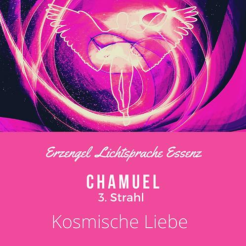 CHAMUEL Engel Lichtsprache Aura Essenz