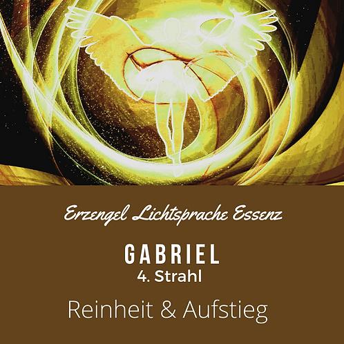 GABRIEL Engel Lichtsprache Aura Essenz