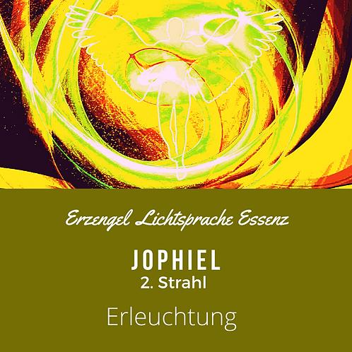 JOPHIEL Engel Lichtsprache Aura Essenz