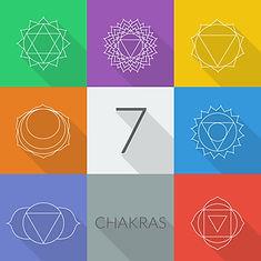 Chakra Spirits