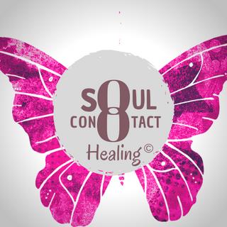 Soul Contact Healing = Finden, heilen, neuprogrammieren