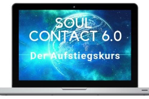 SOUL CONTACT 6.0: Der Aufstiegskurs