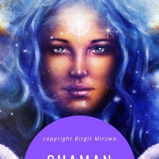 Shaman Spirit Arbeitsbuch