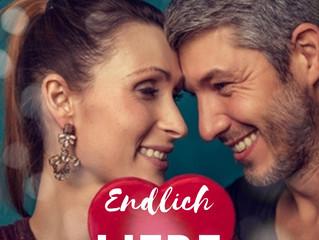 ENDLICH Liebe!