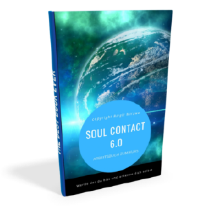 Soul Contact 6.0 Arbeitsbuch