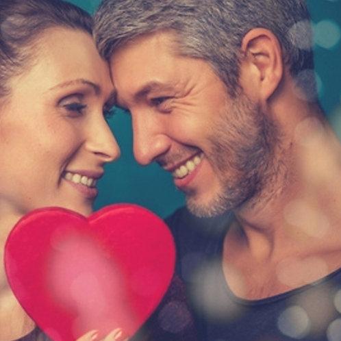 Premium Akasha Chronik Lesung zur Dualseelenliebe