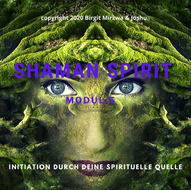 Initiation durch deine innere Quelle