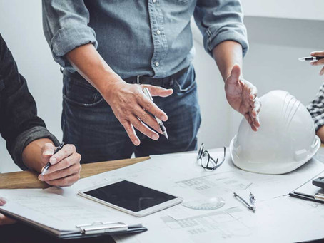 Advanced Planning and Building Design