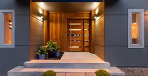 Front Entry Design