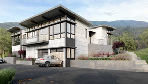 The Evolution of Prefabricated Homes
