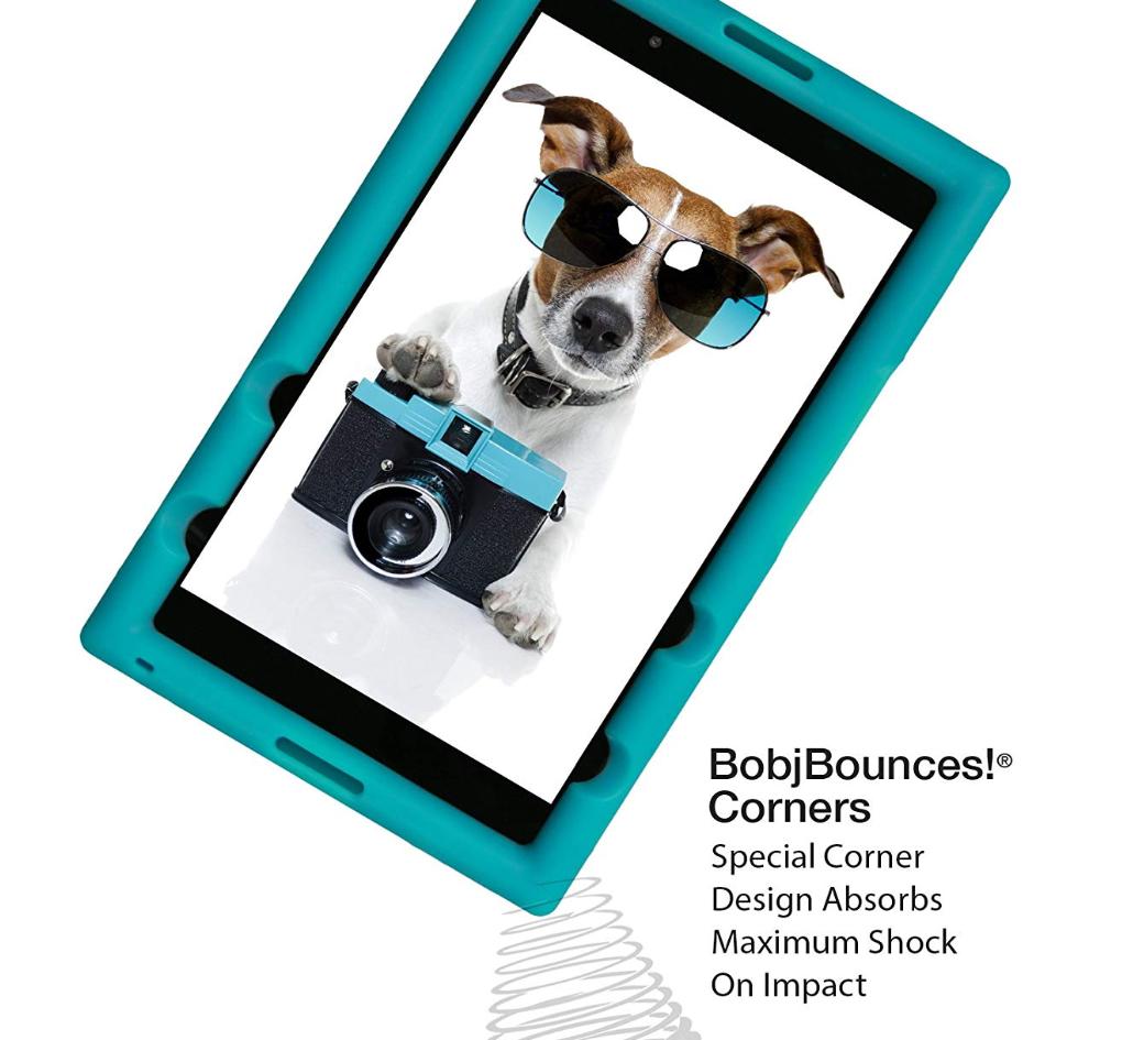 Bobj Rugged Case for Lenovo Tab 4 8inch