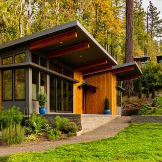 Stillwater Dwellings Prefab Architect WA
