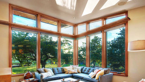 The Element of Light in a Stillwater Dwellings Home