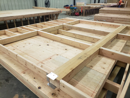Prefabricated Construction: The Benefits of Panelized and Modular Systems