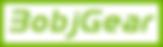 BobjGear Logo