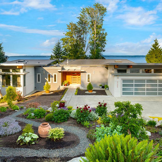 Stillwater Dwellings Seattle Architect P