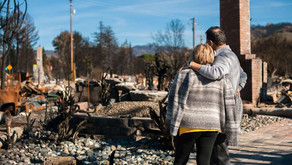 How To Rebuild Your Home After A Fire (Part 1)