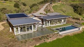 Incorporating Solar Energy Into Home Design