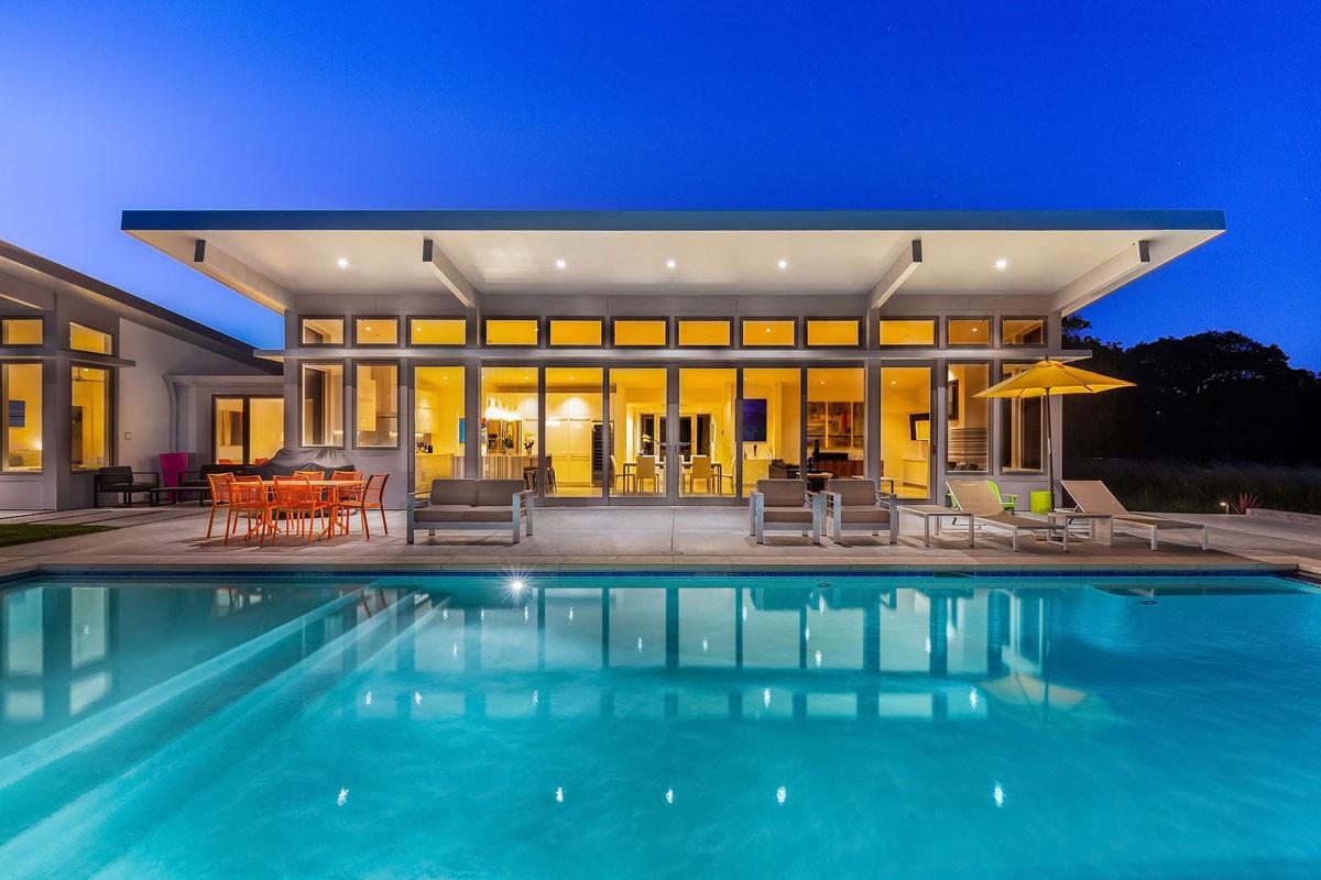 Architect Prefab Homes Stillwater Dwellings
