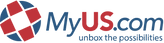 MyUS.com Logo