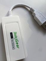 BobjGear Adapter