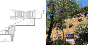A Prefabricated House - As Described By Our Client