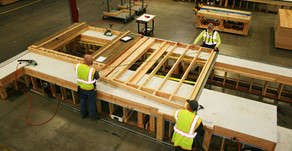 Stillwater Building Systems Provides the Highest Quality in Panel Design & Manufacturing