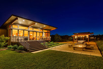 Stillwater Dwellings Home in CA
