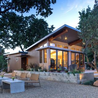 Stillwater Dwellings Prefab Architect Na