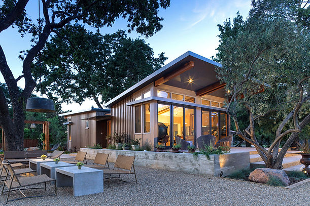 Stillwater Dwellings Prefab Architect Na