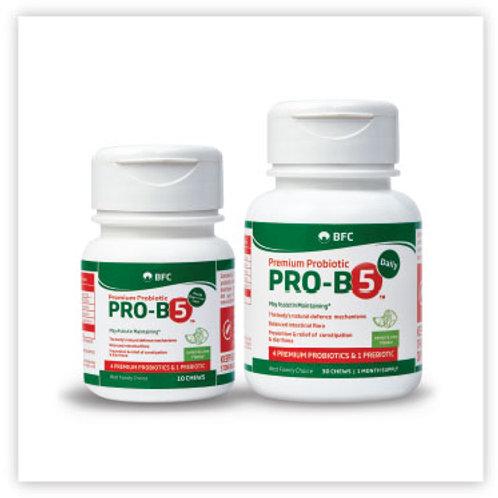 BFC Pharma PRO-B5 CHEWS FOR ADULTS