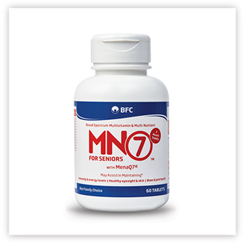BFC Pharma MN7 FOR SENIORS