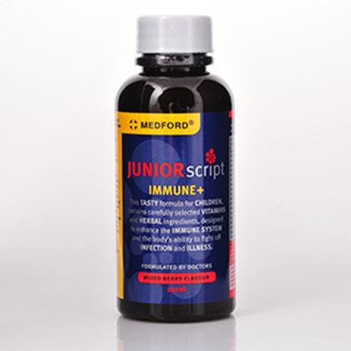 Medford JuniorScript Immune+ Syrup