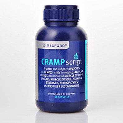 Medford CrampScript
