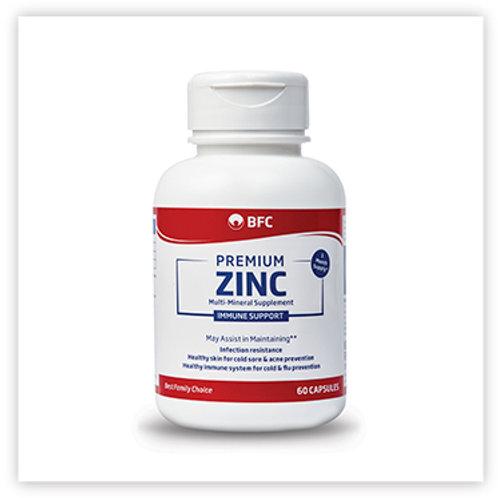 BFC Pharma ZINC