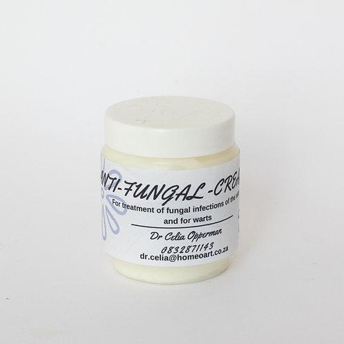 Anti-fungal Cream