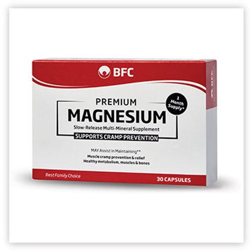 BFC Pharma MAGNESIUM